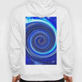 Abstract Mandala 283 Hoody