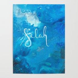 Selah Poster