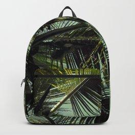 Tropical summer breeze Backpack
