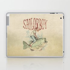 Sailorboy Laptop & iPad Skin
