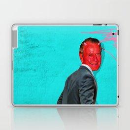 Satan, That Scoundrel Laptop & iPad Skin