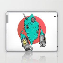 Gooey Sentinel  Laptop & iPad Skin