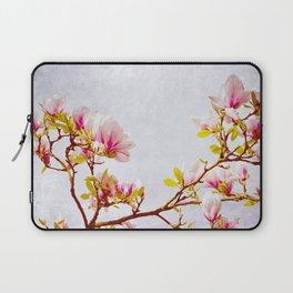 Magnolia bliss Laptop Sleeve