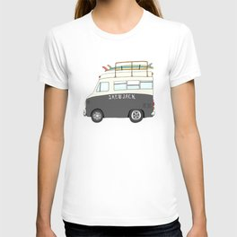 SJ Ambulance  T-shirt
