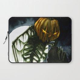 Jack the Reaper Laptop Sleeve