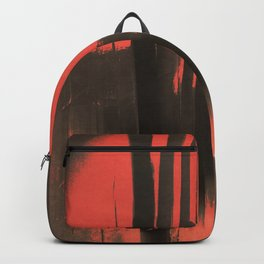 Blood moon Backpack