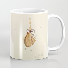 #coffeemonsters 19 Coffee Mug