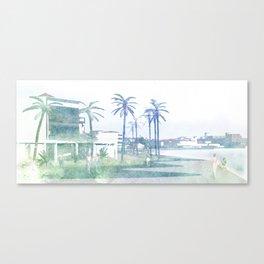 Cesme Canvas Print