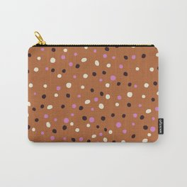 Abstraction_DOT_DOT_002 Carry-All Pouch