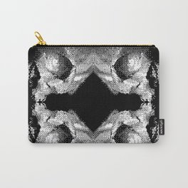 Morbid Symmetry Carry-All Pouch