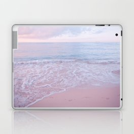 calm day 02 ver.pink Laptop & iPad Skin