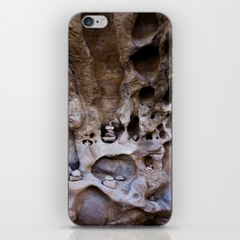 Cairns, Arches National Park, Utah iPhone Skin