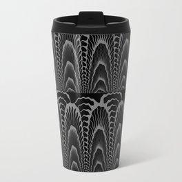 Ebony design Travel Mug