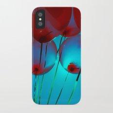 summertime Slim Case iPhone X