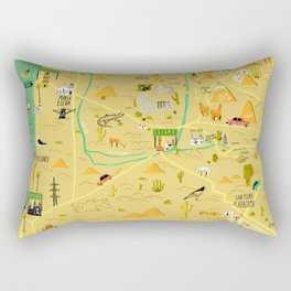 Calama Rectangular Pillow