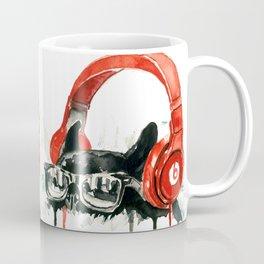 Beats by Dre Coffee Mug