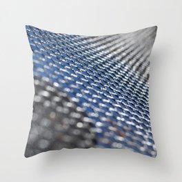 Amp Throw Pillow