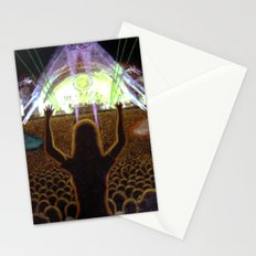 The Concert Stationery Cards