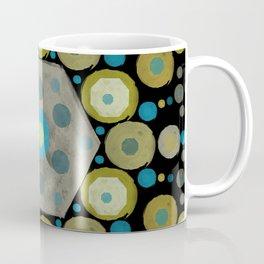 A Sunny City Day Coffee Mug