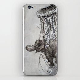 Chang iPhone Skin