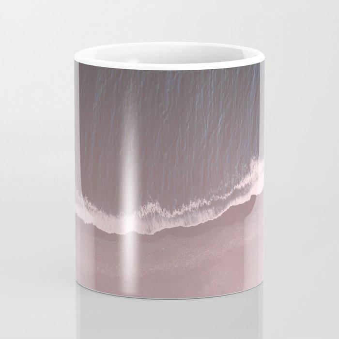 Fade into the sea Coffee Mug