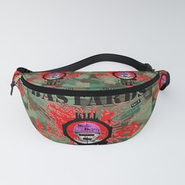 That's War.... Baby Fanny Pack
