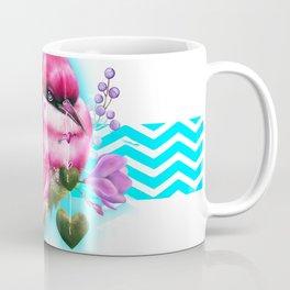 Be Mine Love Bird Coffee Mug
