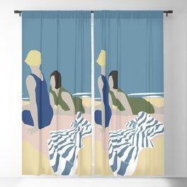 Summer 1930 Blackout Curtain