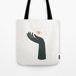 share your vision Tote Bag