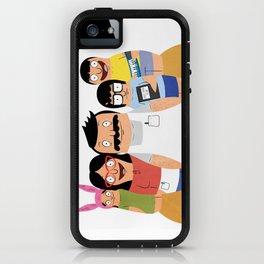 Belchers iPhone Case