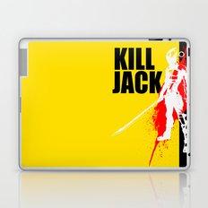 KILL JACK - ASSASSIN Laptop & iPad Skin