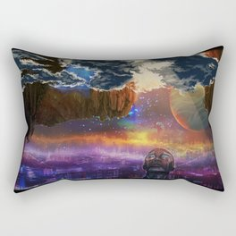 Jux Rectangular Pillow