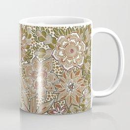 The Golden Mat Coffee Mug