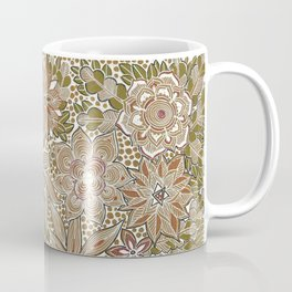 The Golden Mat Coffee Mug