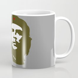 Che Guevara and the woman he loved Coffee Mug
