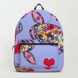 Bunny Love Backpack