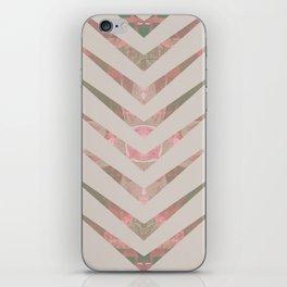 chiak rose iPhone Skin