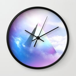 Universal Forces Wall Clock