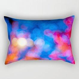 01 - OFFFocus Rectangular Pillow
