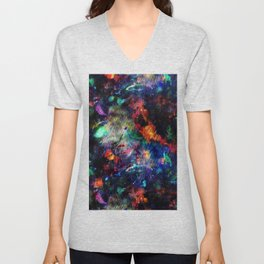 Colour Splash G275 Unisex V-Neck