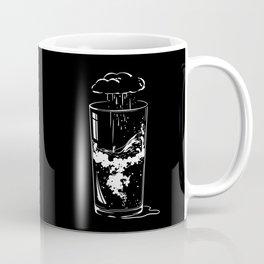 Private Agony Coffee Mug