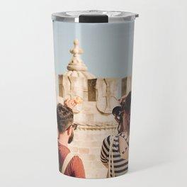 Le voyage du canard Travel Mug