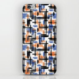 Watercolor abstraction. iPhone Skin