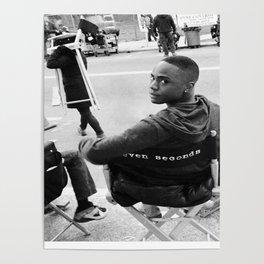 Kadeuce's Corner BTS Poster
