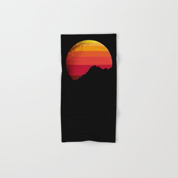 sandstorm Hand & Bath Towel