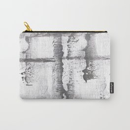 Gray smoke Carry-All Pouch