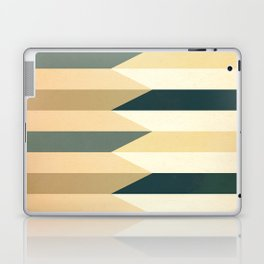 Pencil Clash I Laptop & iPad Skin