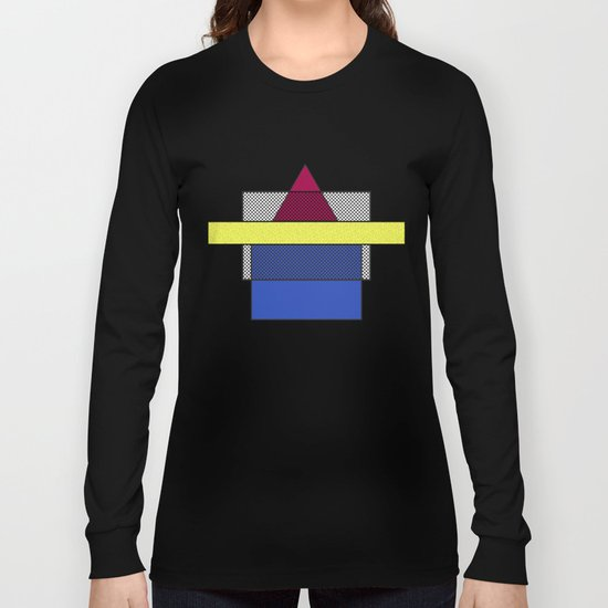 with you  Long Sleeve T-shirt