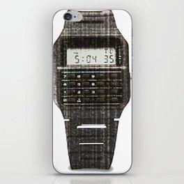 2+2 iPhone Skin