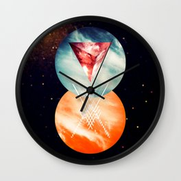 CAMBIARE Wall Clock